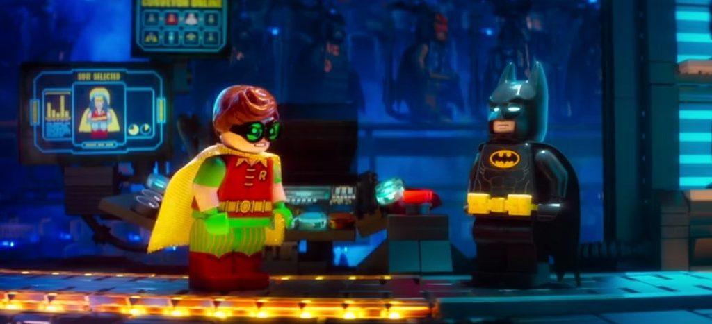 Lego Batman online přímo zde.